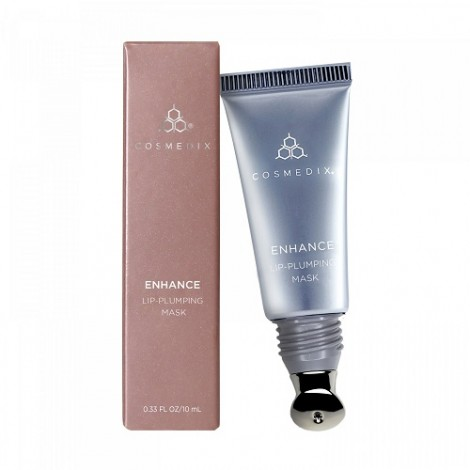 Cosmedix Enhance Lip Plumping Mask 10ml