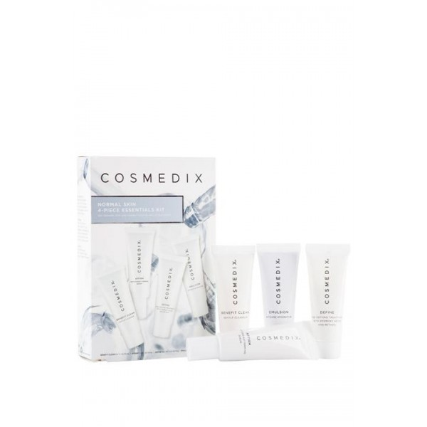 Cosmedix Normal Skin 4 piece ...
