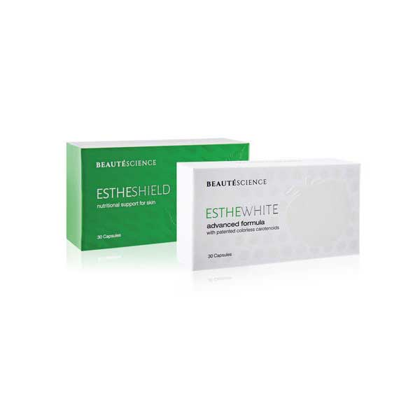 Esthewhite and Estheshield Bundle