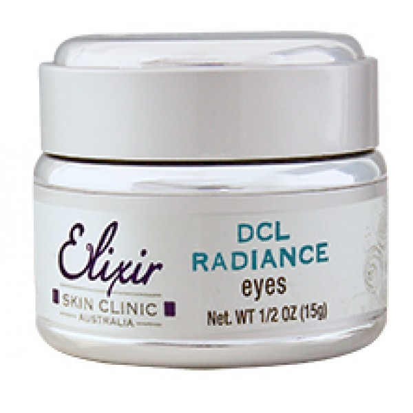 DCL RADIANCE EYES