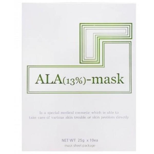 ALA (5-Aminolevulinic Acid) 13% Sheet ...